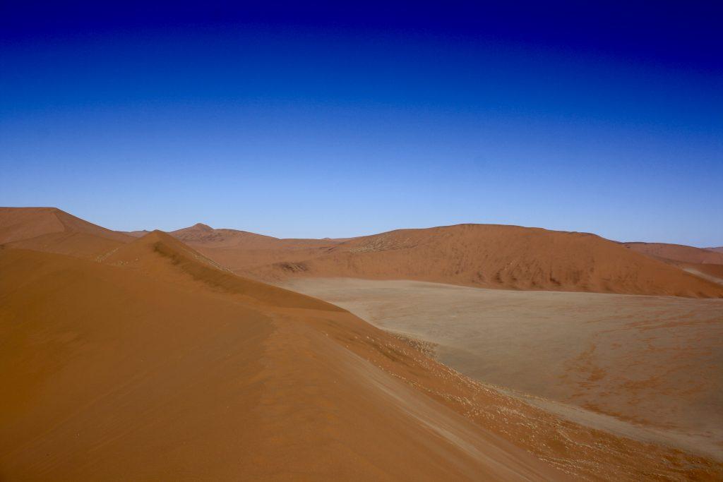 Namib Nauklauft park